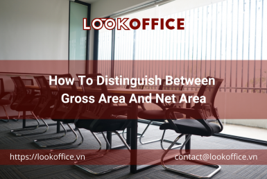 How To Distinguish Between Gross Area And Net Area - lookoffice.vn