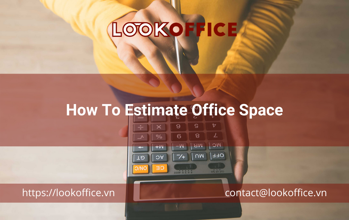 How To Estimate Office Space