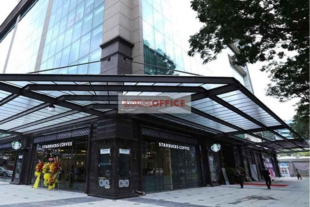 romea complex office for lease for rent in district 3 ho chi minh