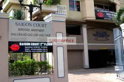 saigon court office for lease for rent in district 3 ho chi minh