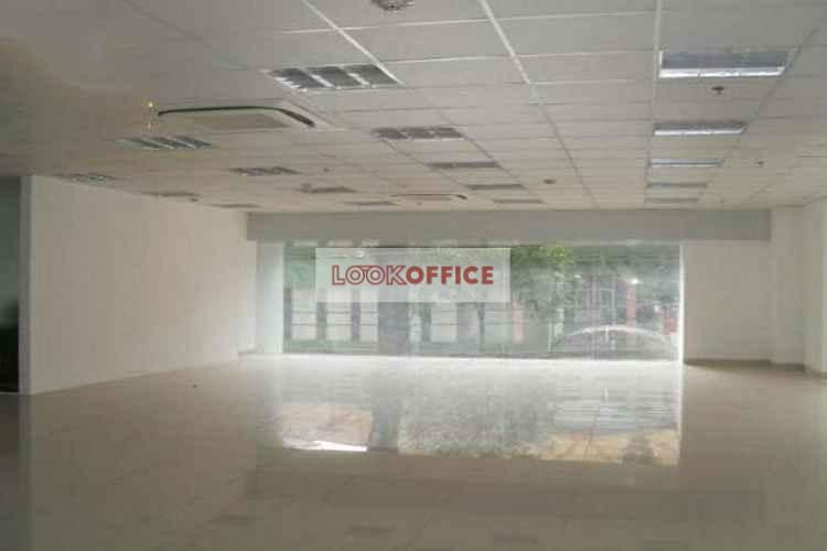 saigon mansion office for lease for rent in district 3 ho chi minh