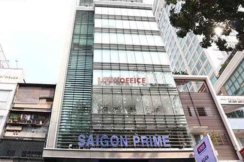 saigon prime office for lease for rent in district 3 ho chi minh