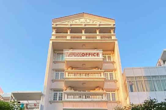 saigon smile building office for lease for rent in district 3 ho chi minh