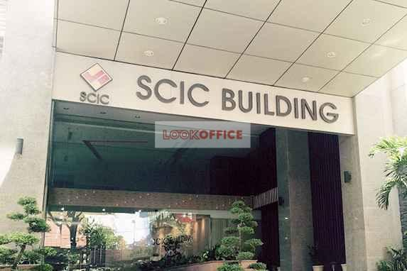 scic building office for lease for rent in district 3 ho chi minh