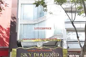 sky diamond building office for lease for rent in district 3 ho chi minh