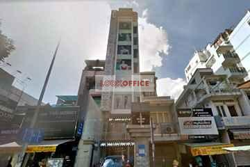 son tra building office for lease for rent in district 3 ho chi minh