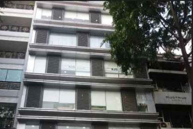 song do tower office for lease for rent in district 3 ho chi minh