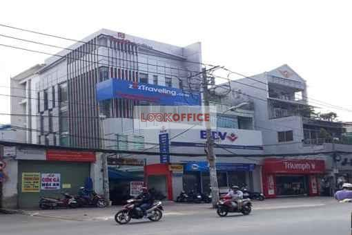 thanh dat office office for lease for rent in district 3 ho chi minh