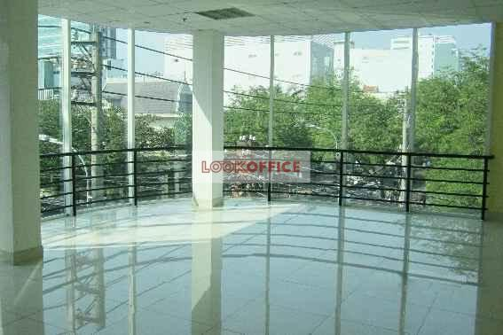 thao nguyen building office for lease for rent in district 3 ho chi minh