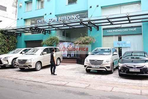 thien son building office for lease for rent in district 3 ho chi minh