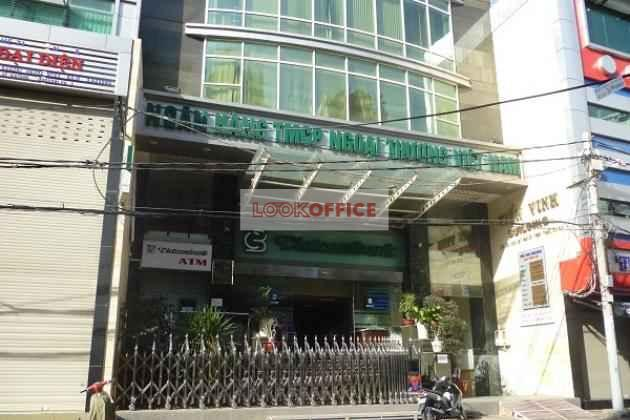 tien vinh building office for lease for rent in district 3 ho chi minh