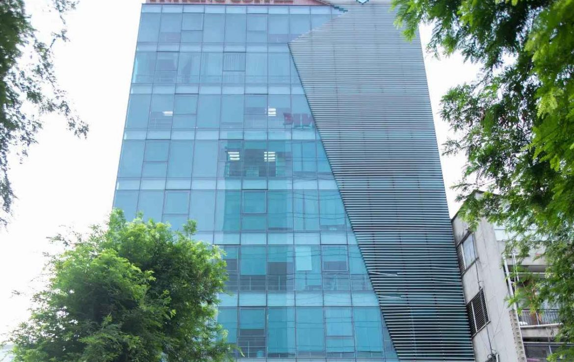 tni king coffee office for lease for rent in district 3 ho chi minh