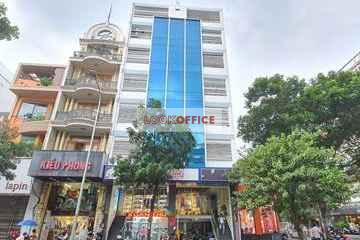 today building office for lease for rent in district 3 ho chi minh