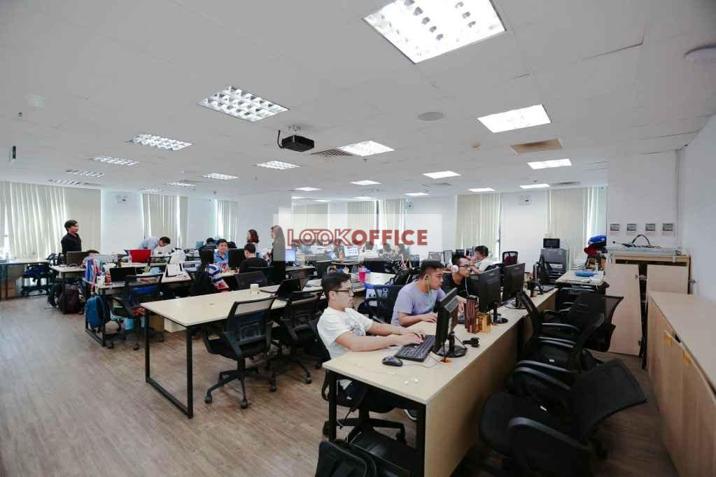 todd's realty building office for lease for rent in district 3 ho chi minh