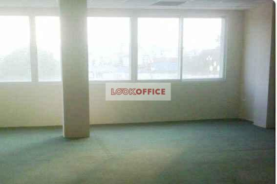 toji building office for lease for rent in district 3 ho chi minh