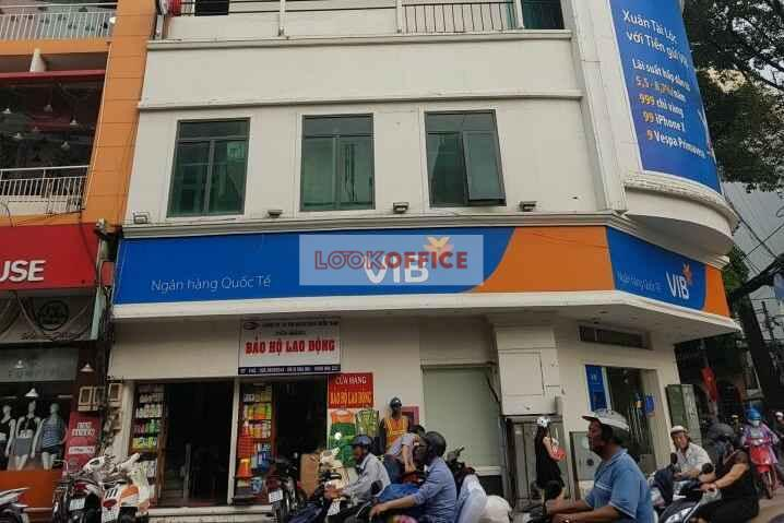 tri viet building office for lease for rent in district 3 ho chi minh