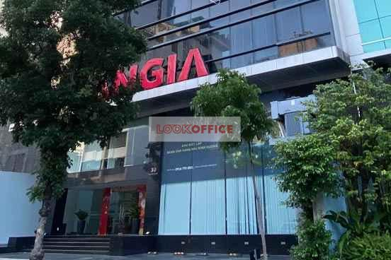 trung nam 2 office for lease for rent in district 3 ho chi minh