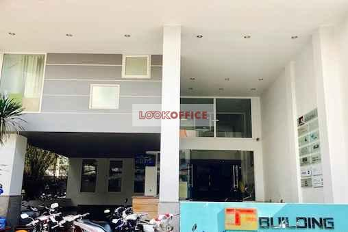ts building office for lease for rent in district 3 ho chi minh