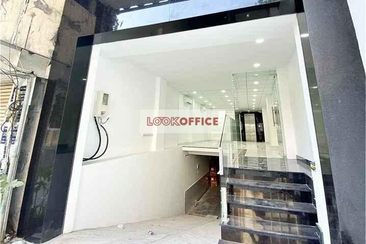 tsa building office for lease for rent in district 3 ho chi minh