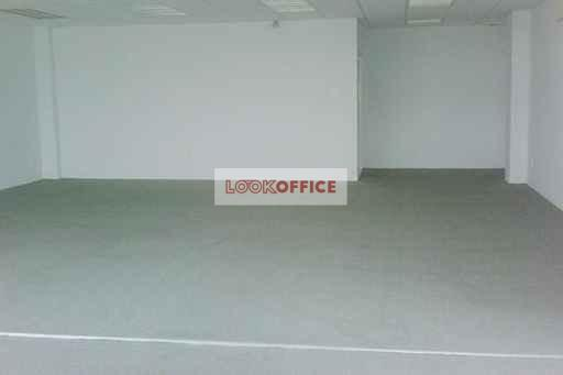 van my building office for lease for rent in district 3 ho chi minh
