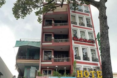 venus ntmk office for lease for rent in district 3 ho chi minh