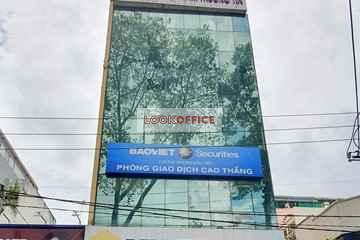 vietbank building office for lease for rent in district 3 ho chi minh