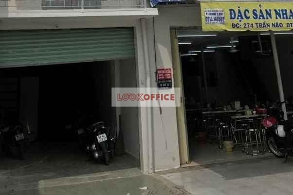 274 tran nao office for lease for rent in district 2 ho chi minh