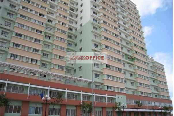 an-loc 2 building office for lease for rent in district 2 ho chi minh