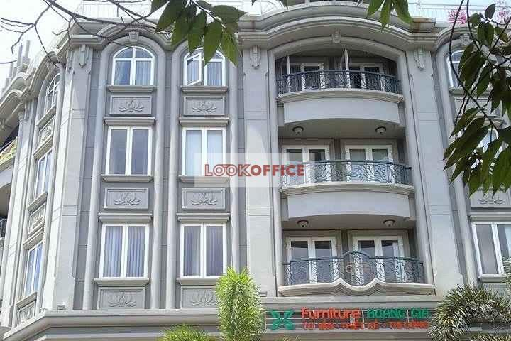 an-phu house office for lease for rent in district 2 ho chi minh