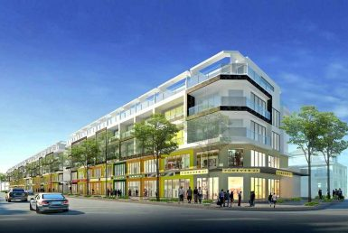 b4 sari town office for lease for rent in district 2 ho chi minh