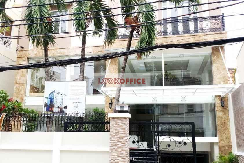 batina building office for lease for rent in district 2 ho chi minh