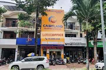 big shark group office for lease for rent in district 2 ho chi minh