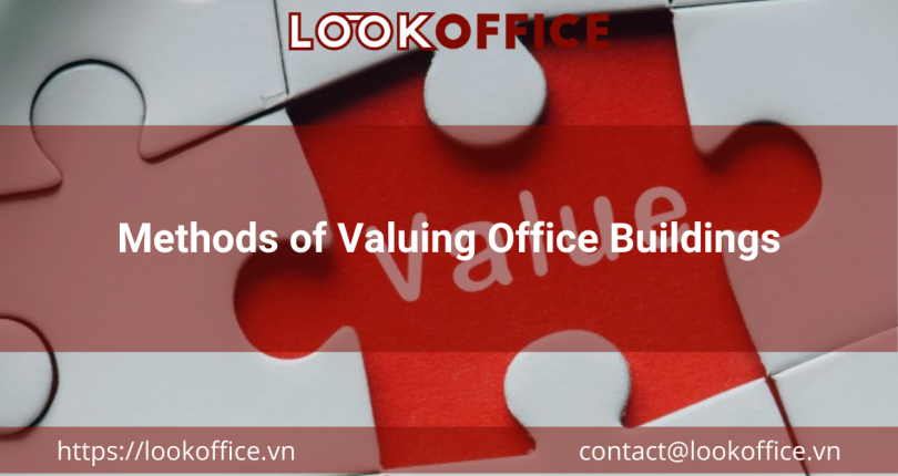 Methods of Valuing Office Buildings