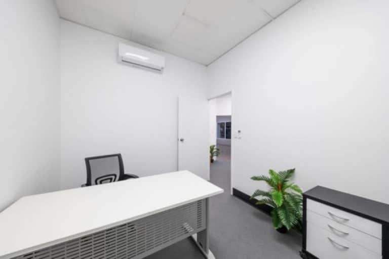 What is the value of the office building for rent? and Methods?