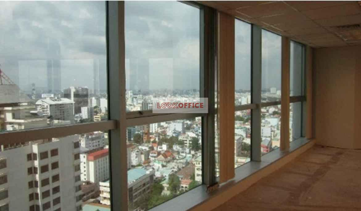 4. Choose a building with a reputable investor when renting office District 1