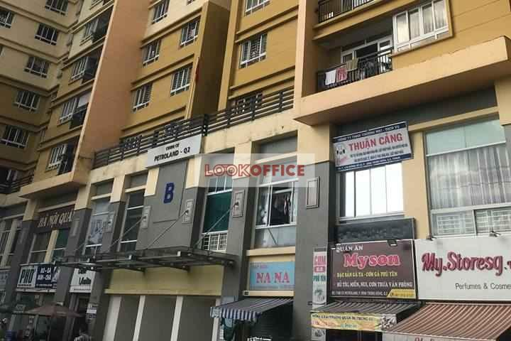 petroland 2 office for lease for rent in district 2 ho chi minh