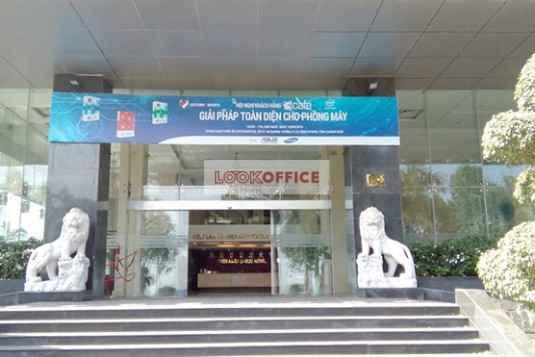 vietnam esports building office for lease for rent in district 3 ho chi minh