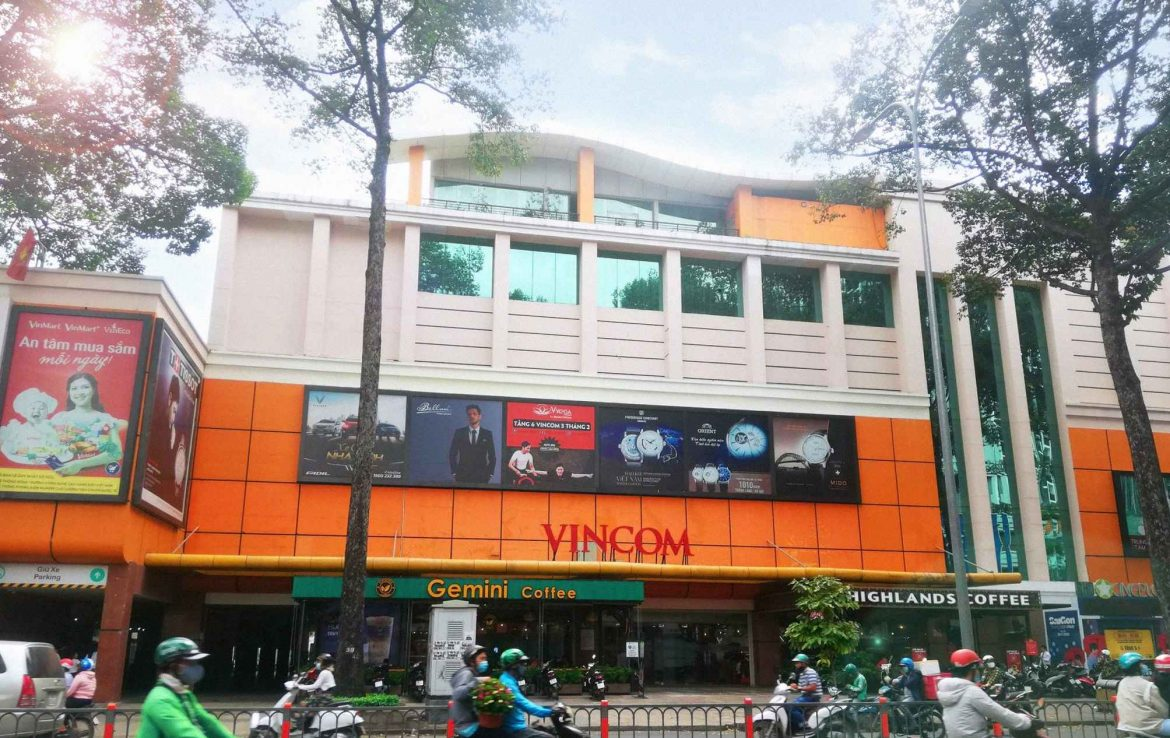 vincom building office for lease for rent in district 10 ho chi minh
