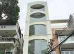 vvt building office for lease for rent in district 3 ho chi minh