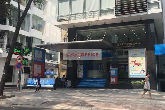 yen phuong tower office for lease for rent in district 3 ho chi minh