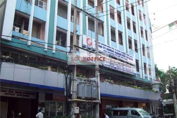 146 nct office office for lease for rent in district 1 ho chi minh