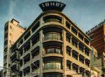 18 HBT Building