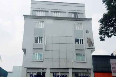 27b ndc office for lease for rent in district 1 ho chi minh