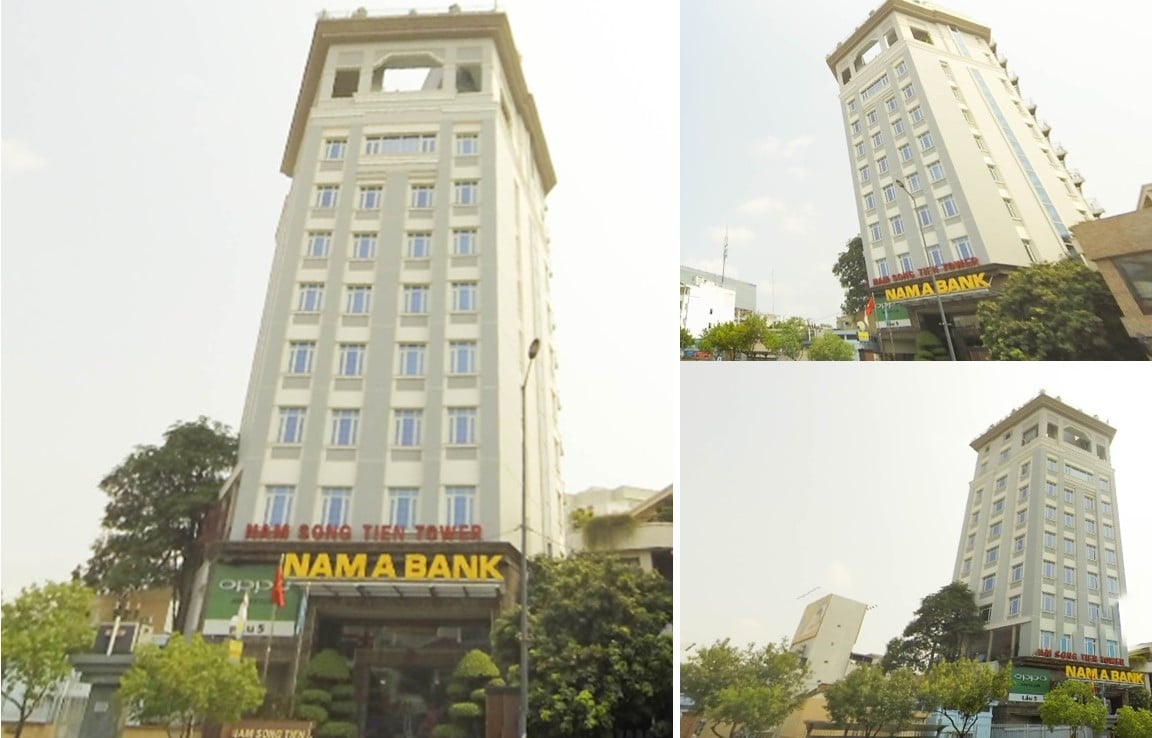 Office leasing market in Phu Nhuan area in recent years