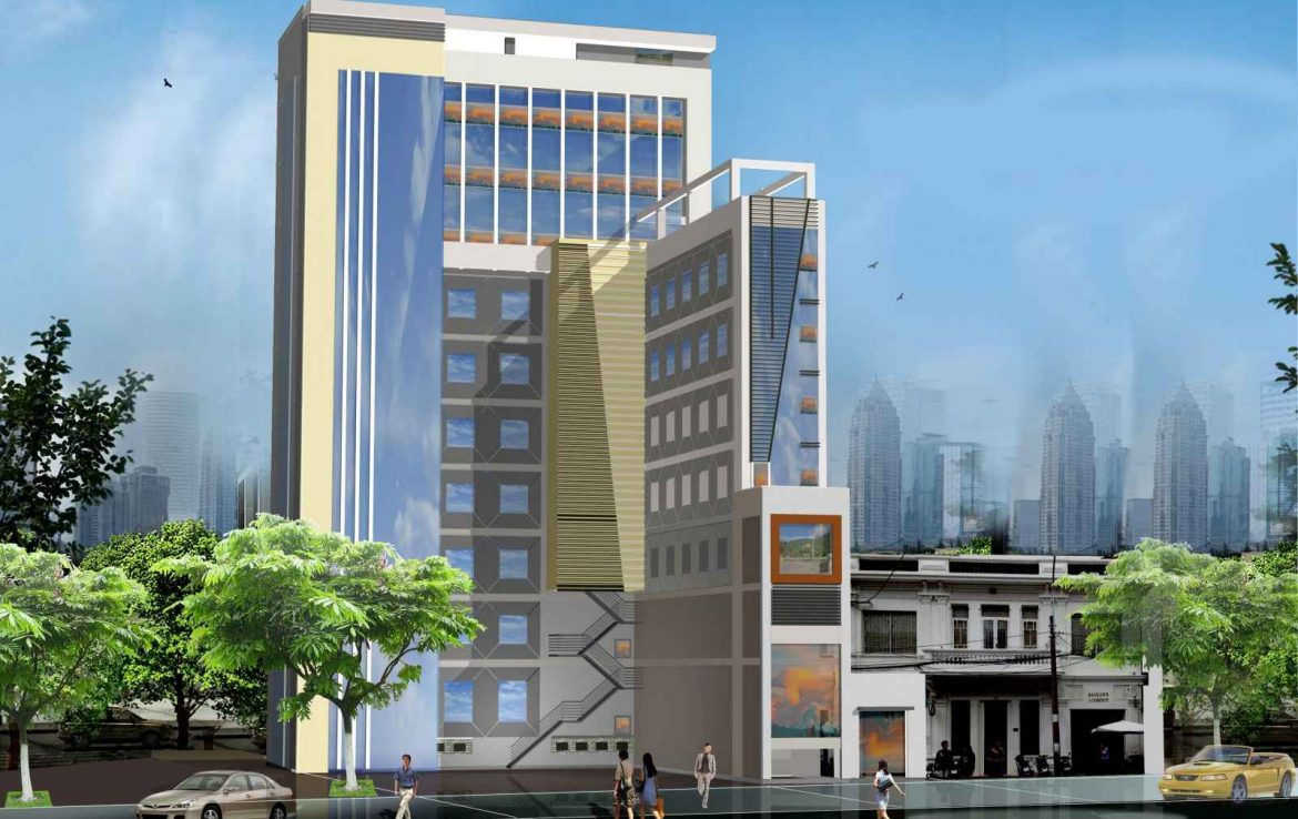 37 ky con office for lease for rent in district 1 ho chi minh