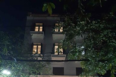 le anh space office for lease for rent in district 2 ho chi minh