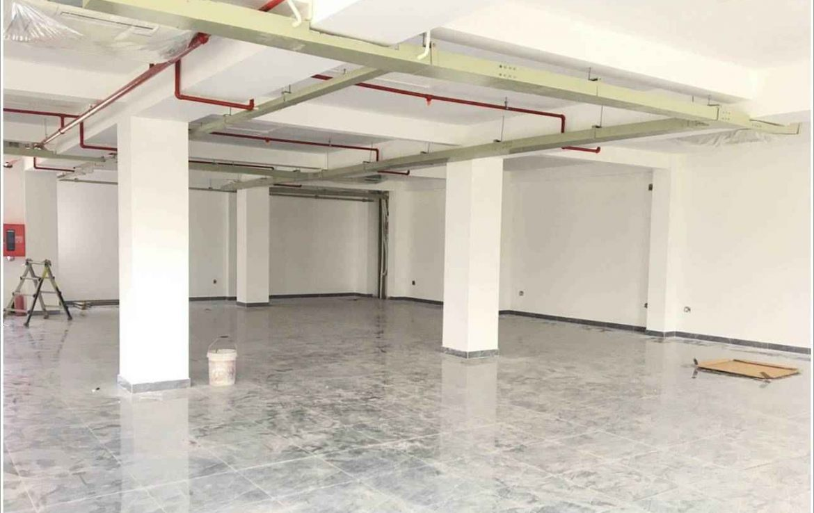m.g 7 street office for lease for rent in district 2 ho chi minh