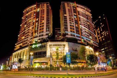 oxygen building office for lease for rent in district 2 ho chi minh
