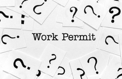 Penalties for acts of using foreign workers without a work permit: