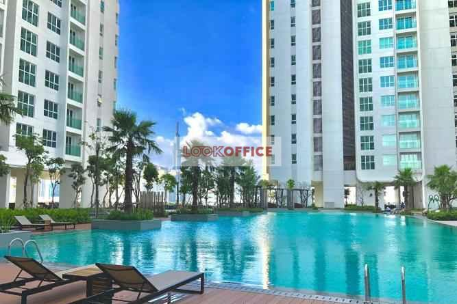 sadora apartment office for lease for rent in district 2 ho chi minh